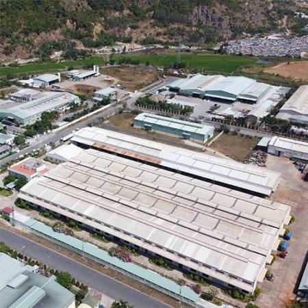 Cụm Công nghiệp Diên Phú VCN