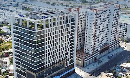 Ô A01, Tòa nhà VCN TOWER